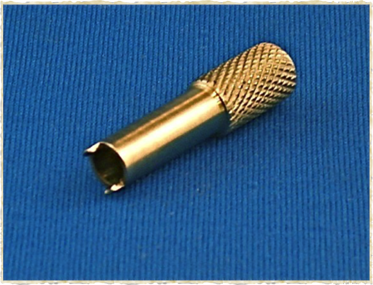 304 Stainless Steel Bullet Button tool